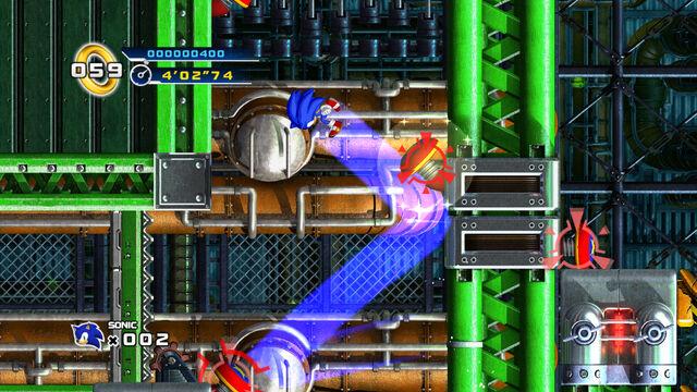 File:Mad Gear Zone - Screenshot - (11).jpg