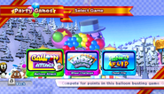 Mario Sonic Olympic Winter Games Minigame 2