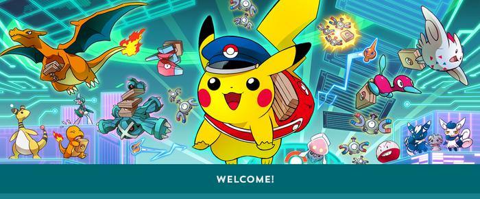 PokemonWelcome