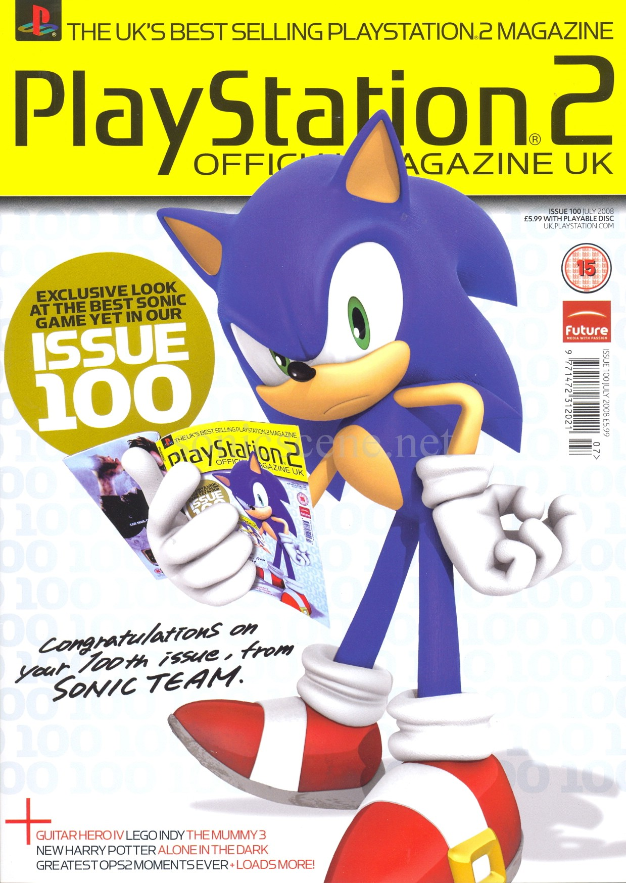 PlayStation 2 | Sonic News Network | FANDOM powered by Wikia