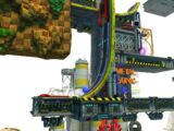 Sonic Generations/Glitches