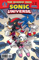 Sonic Universe Issue 2