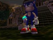 Sonic Adventure DC Cutscene 158
