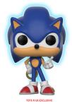 Sonic Pop! Glow