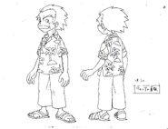 Sonic X Concept Art 007