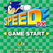 Speed DX 1