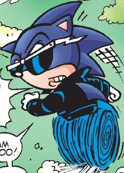 Scourge The Hedgehog Sonic News Network Fandom
