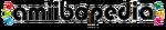 Amiibopedia Logo