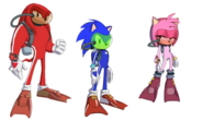 Boom Sonic koncept 19