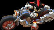 Dark Rider Sprite