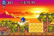 Huming Top Sonic SA3