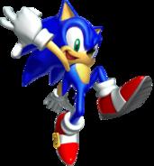 SH Sonic the Hedgehog