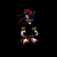SonicAdventure2 ShadowModel