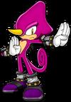 Sonic ChannelEspioC