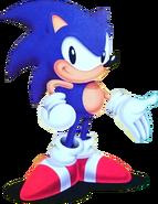 Sonic Inne 23