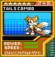 Tails Combo