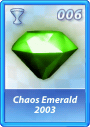 Card 006 (Sonic Rivals)