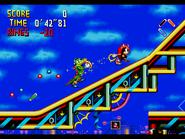 Chaotix Speed Slider 21