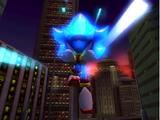 Hero Shadow