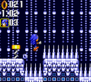 Robotnik Winter Act 1 09