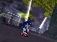 Sonic Adventure DC Cutscene 131