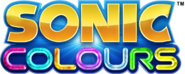 Sonic Colours logo