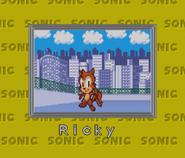 Sonic Gameworld gameplay 72