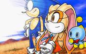 Sonic and Cream
