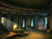 Sonic and the Secret Scrolls 137