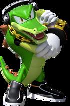 TSR Vector the Crocodile