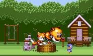 Tails Adventure ending 7