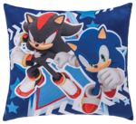 ToyFactory Pillow Sonic&Shadow