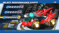 Zavok Legendary Zeti Rollers Wheels