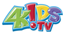 4Kids TV logo
