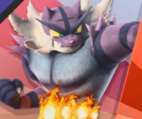 Big Incineroar