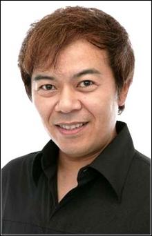 Nobutoshi Hayama
