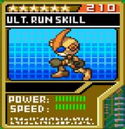 Run Skill 2