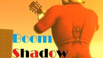 SFM Boom Shadow