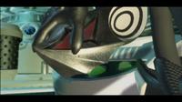 SF Infinite's mask