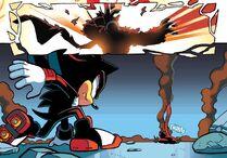 Shadow Beats Black Death