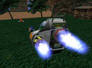 Sonic Adventure DC Cutscene 057