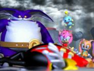 Sonic Heroes cutscene 117