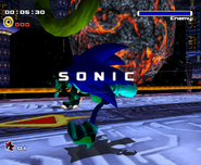 Sonic SA2 boss P2 01