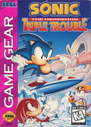 Sonic Triple Trouble US