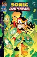 Sonic Universe 070-000