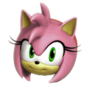 Sonic Unleashed (Amy profile icon)