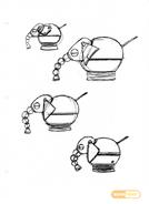 X-treme enemy concept 27