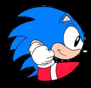 Classic Sonic DVD 4