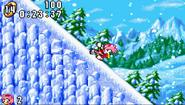 Ice Mountain 1