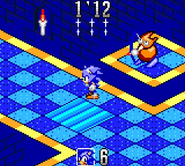 Labyrinth of the Castle Zone 1 2